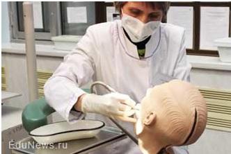 Профессия стоматолог 2